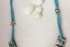 deep ocean necklace