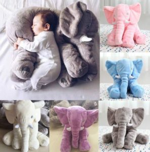 Baby Hug Sleep Floor Pillow
