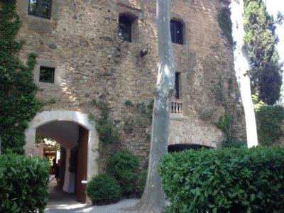 Salvador Dali Castle