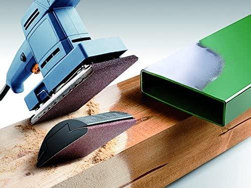 Wood Sandpaper