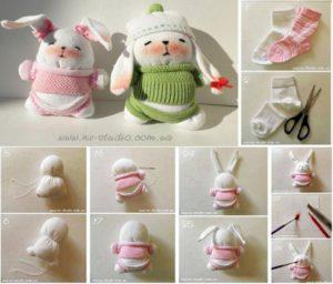 Budget Hobby soft bunnies