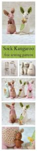 Soft stuffed toys by Craft Passion