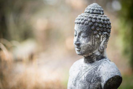 Buda Statue