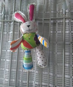 Easter bunny craft ideas