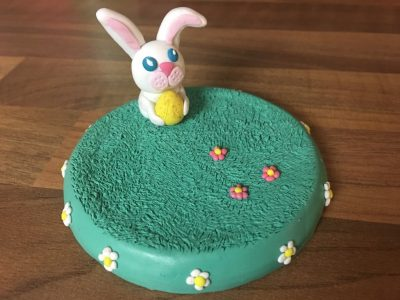 polymer clay Easter craft ideas
