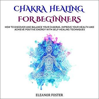 Chakra Healing Book