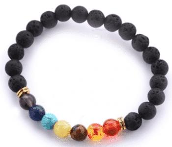 Authentic chakra bracelet