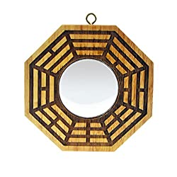 Feng Shui mirror placement