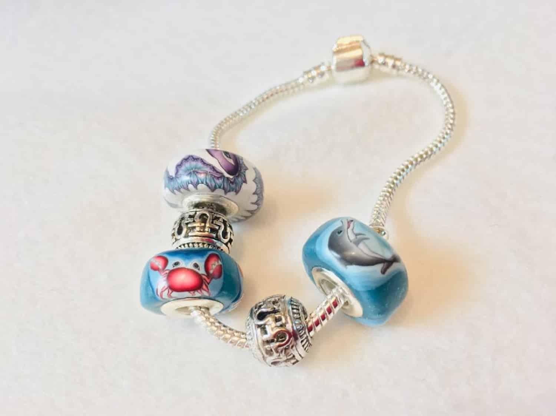 Pandora Bracelet Style