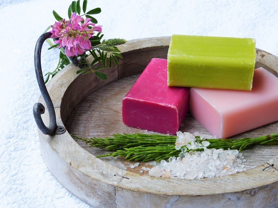 How to Make soap without lye