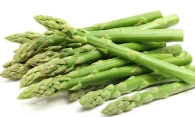 Asparagus to boost immune system