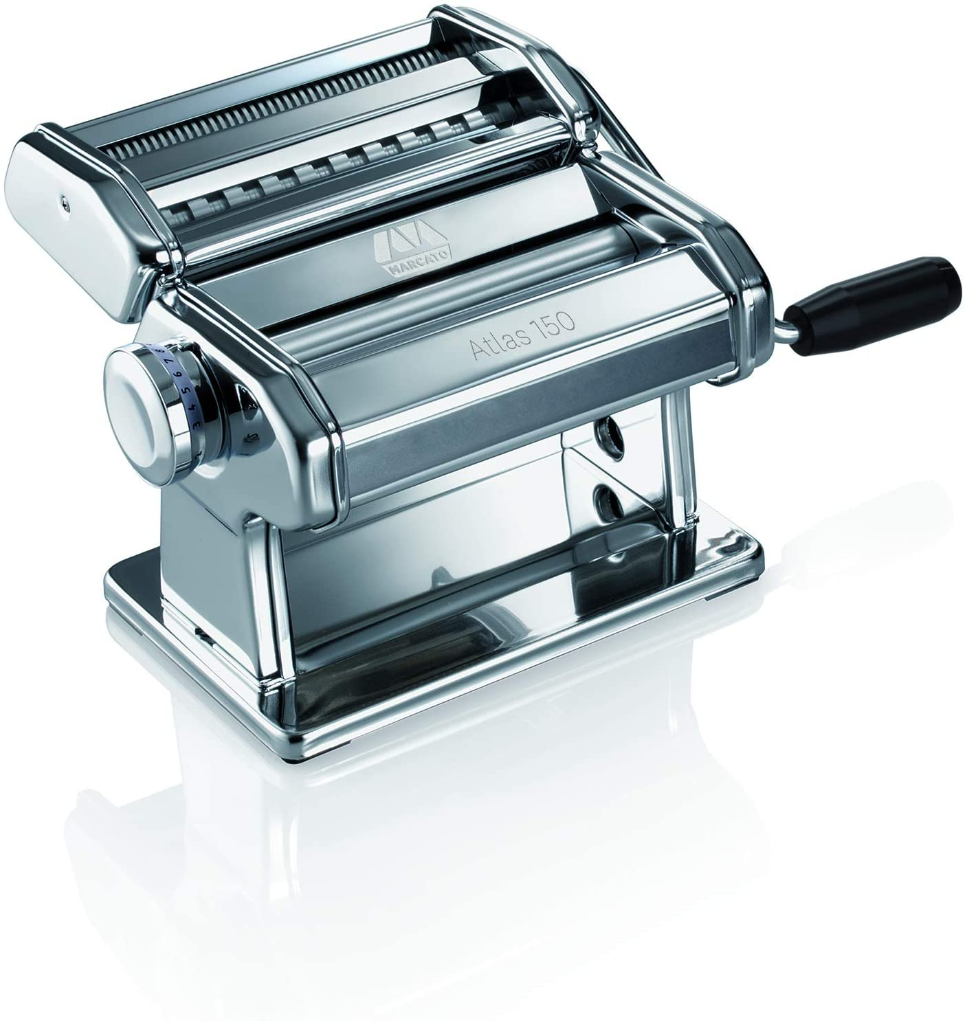 Pasta Machine for Crafts