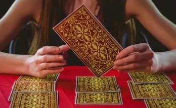 How Tarot Cards Are Read