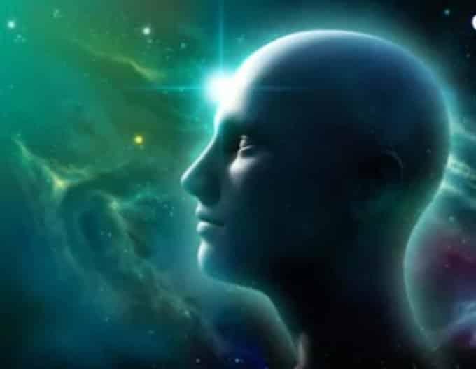 transcendental self realization