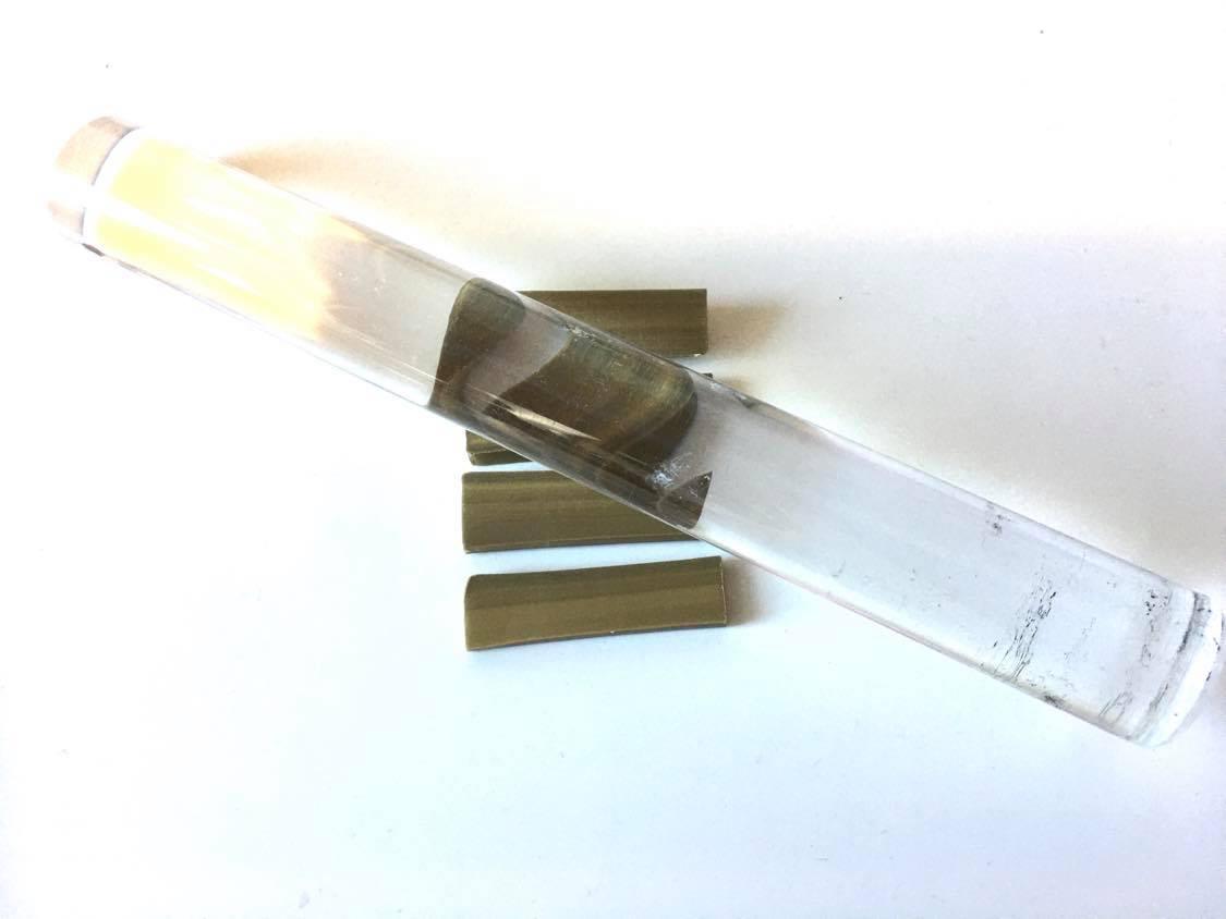 Acrylic roller