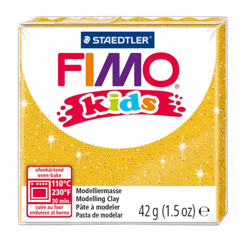 Polymer clay Fimo Kids