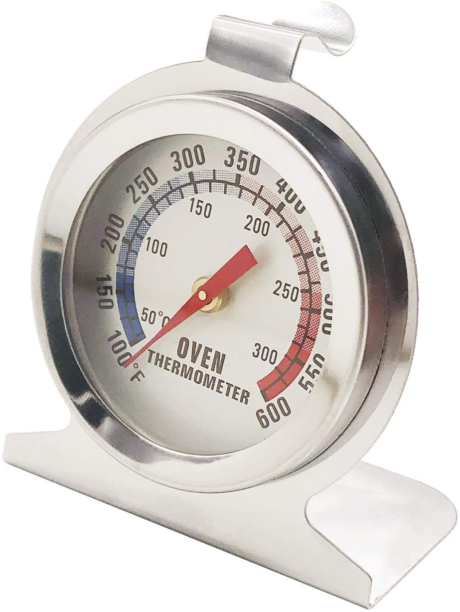 Oven thermometer for Polymer Clay