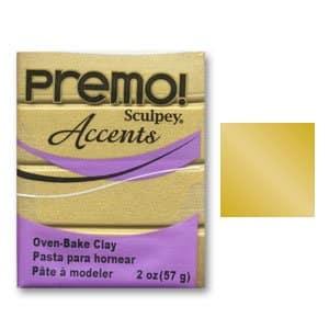 Premo Sulpey Accents clay