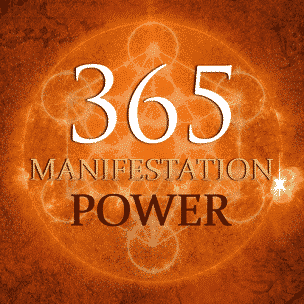 365 Manifestation Power