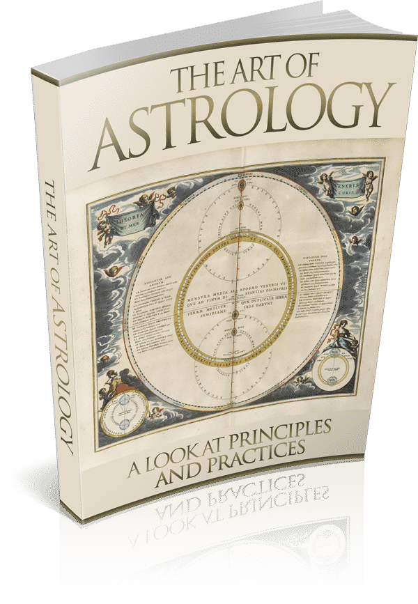 Art Of Astrology